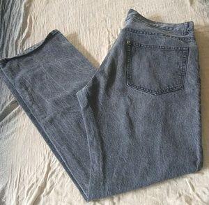 Men's H&M 31x32 Straight Leg Jeans